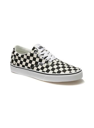 Vans Mn Doheny Zebra Erkek Sneaker Ayakkabı Zebra